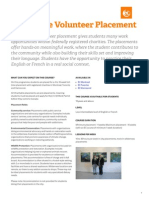 Adults Courses English Plus Charitable Volunteer Placement 11-09-14!16!32