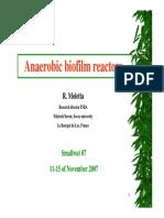 Anaerobic Biofilm Reactor