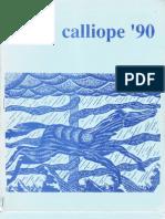 1990 Calliope