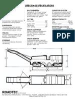 Ingersoll- Rand RX 50 Milling Machine