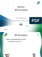 RF Essentials