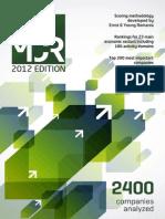 Major Companies Romania 2012 Web
