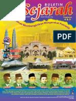 Buletin Sejarah Edisi  3 2014