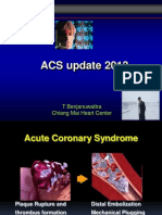 Med Cardio ACS 2013