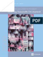 2009 Annual Review of Development Effectiveness