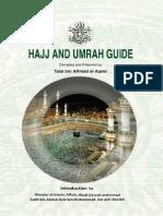 Hajj & Umrah Guide