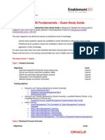 Www.oracle.com Partners en Knowledge Zone Applications Peoplesoft Enterprise Psft Hrms Exam Study Guide 311972