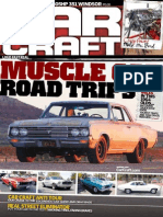 Car Craft - January 2015 USA