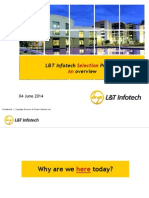 LnT Infotech Campus Recruitment Process_2014