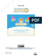 Tutoriel Scratch-JR pour apprendre à programmer dès la maternelle