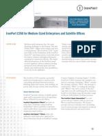 ironport_c350_datasheet