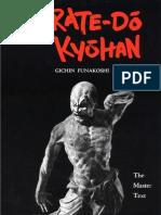Karate Do Kyohan