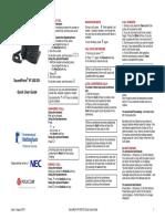 IP33x UoN User Guide - Aug2010