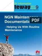 NGN Information Gateway_Issue 9 (Maintenance Documentation)