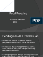 Food Freezing.ppt