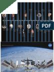 NASA International Space Station 2010 Calendar
