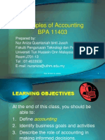 Accounting WK1 Intro