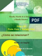 1. Fundamentos Filosóficos - Escuelas Filosóficas y Filosofías Educativas.ppt