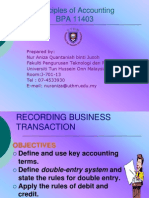 Principles of Accounting-wk2&3-Business Transaction (2)