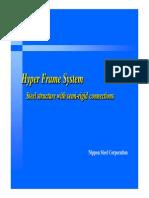 Hyper Frame System
