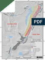 USGS Australia Seismiotectonics