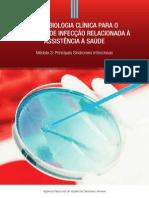 Microbiologia Clínica - Módulo - 03