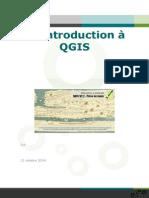 Introduction QGIS
