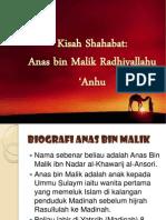 Kisah Shahabat