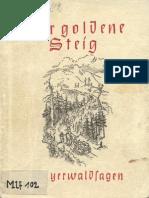 Bayerwaldsagen Der Goldene Steig.pdf