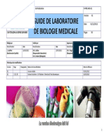 C.H.I.T.S. Guide de Laboratoire 18-03-2013