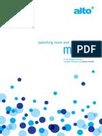 ALTO ALTO Annual Report