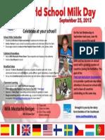 2013 WSMD Activity Tip Sheet - V3JH