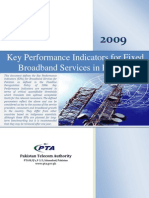 Broadband KPI Dec 2009