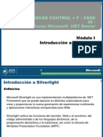 Silverlight - Modulo 1