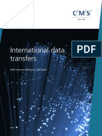 CEE_International Data Transfers Guidev3 31 August
