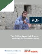 The Civilian Impact of Drones