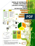 Poster Hasil Penelitian Antioksidan (English)