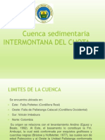Cuenca Del Chota
