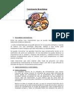 PREPARACION Y EVALUACION DE PROYECTOS CARNICERIA