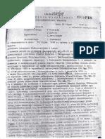 Noakowskiego 16 - postanowienie z 1948r