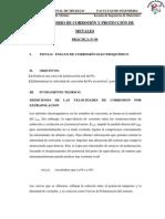 LABORATORIO DE CORROSIÓN Y PROTECCIÓN DE METALES-LABORATORIO N°06