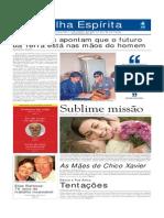 Folha Espírita Anoxxxv n 439 Maio 2011