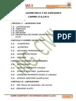 DISEÑO GEOMETRICO Y DE ESPESORES.doc