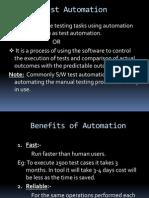 Test Automation.ppt