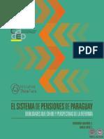 EL SISTEMA DE PENSIONES DE PARAGUAY - PORTALGUARANI