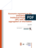 AFI Economic Analysis 2014