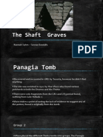 The Shaft Graves