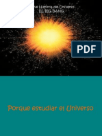 Tema 2.El Big Bang Completo