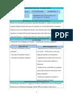 Programación 1º Ciclo E.F. ME CAIGO