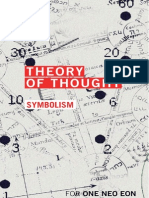 Theory of ThTheory of Thoughtought